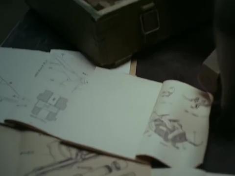 炮神:炮神也有失误的时候,改装迫击炮还没成功,却把炮弄炸膛了