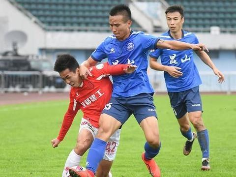 昆山FC力争最后一场比赛取胜!上一次对决6比0大胜对手