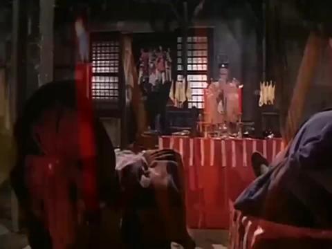 以为林正英的鬼片,都看过,这部难住我了!