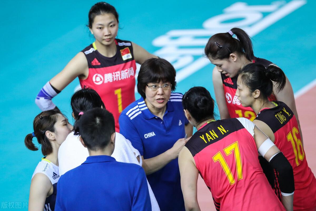 里约奥运会后巴西女排 被中国打出了心理阴影