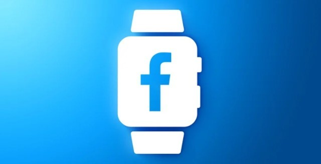 据传Facebook开发智能手表:可拆卸显示屏+前后双摄像头