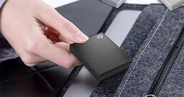 极限性能 小而不凡 希捷铭系列移动固态硬盘助力提效增速