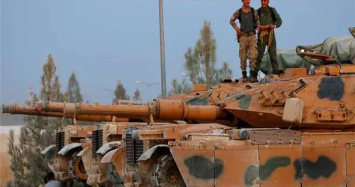 土耳其驻军阿富汗,以军凌晨开打,俄制导弹失效,伊朗急求歼10