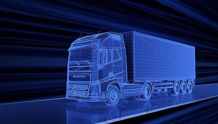 卡车上的盒子:一场货运数据争夺战