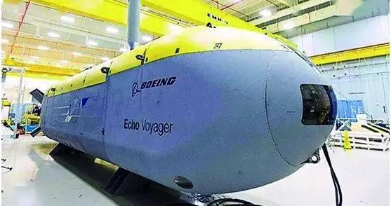 美军谋划封堵中国潜艇 专家:理想很丰满,现实很骨感