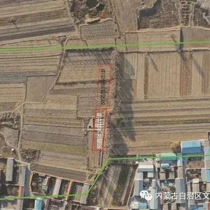 国家文物局通报3项长城考古重要发现!其中一处在内蒙古