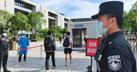 浙江高考成绩及各类别分数线将于6月26日左右发布