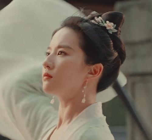 刘亦菲梦华录的这部剧能成爆款吗 可以通过这剧回到古装巅峰吗