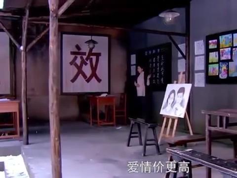 佟毓婉耄耋之年再回家,哪料才知道周霆琛等了她一辈子,催泪了!