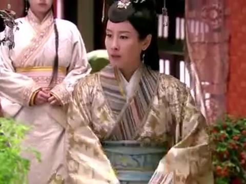 心机王后竟如此苛待太后,关键时候,瀛珠与太后婆媳相依为命