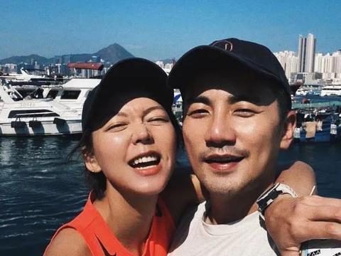 厕所求婚成功,37岁TVB力捧小生晒婚照兴奋报喜,我们要结婚啦