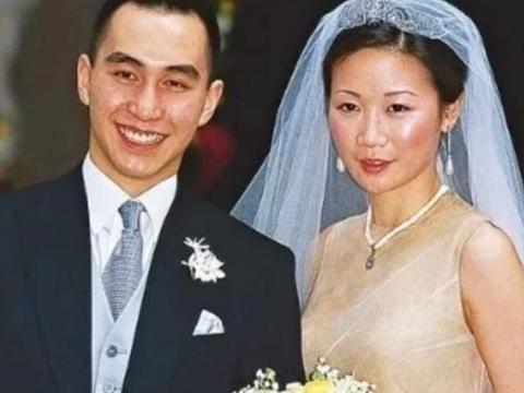 何猷龙结婚后,赌王何鸿燊大力支持儿子发展事业,他为何这么做