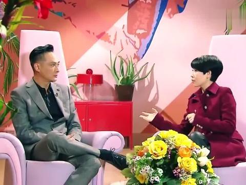 吴镇宇:周星驰和梁朝伟是我的同班同学星爷喜欢模仿李小龙