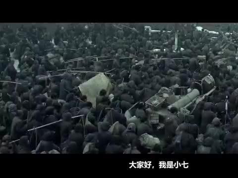 如此良心的华语大作却票房失利,呈现了一段真实的历史