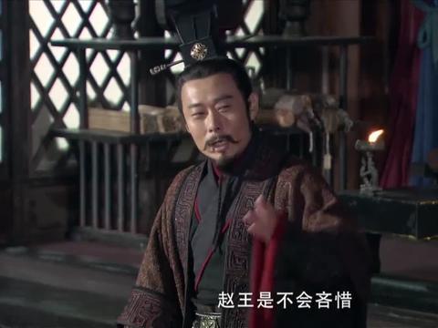 大秦帝国:孟尝君要联合魏赵韩秦讨伐燕国,燕王慌了:别闹!