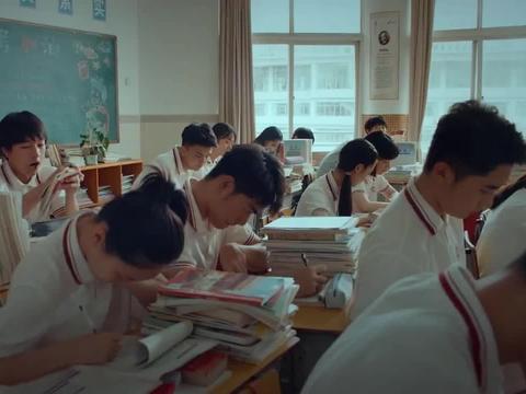 风犬少年的天空:娇娇回到学校后,同学们的反映都有些反常