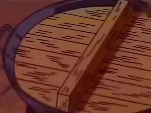 中华小当家:小当家把大豆做出肉的味道,重现阿贝的魔幻麻婆豆腐