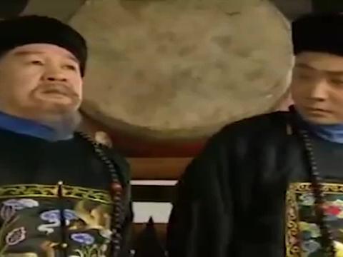 李卫当官:盐道以为比李卫官大一级,没想被李卫当场将了一军