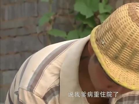 乡里彩虹:农民工下跪要工资给父亲治病,却遭拒绝,引发众怒