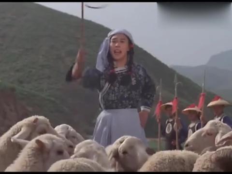 李连杰与黄秋燕最经典的合作,功夫高强,李连杰的造型太逗了!