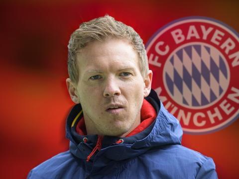 德媒:新帅纳格尔斯曼将在7月5日开始正式带队拜仁