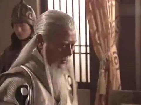 四大天尊共同破了诛仙阵,姜子牙姬发乐坏了