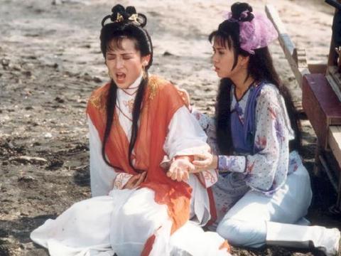 郭晋安的冷门剧《嬴单传奇》,开启了他愚钝的表演风格