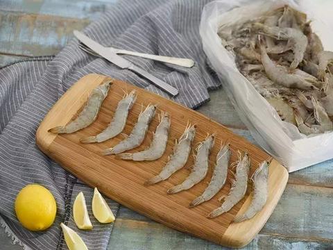 厄白虾价格挑高,白虾为什么首选厄瓜多尔