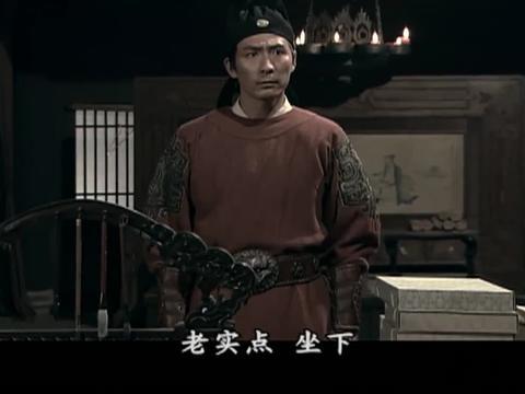 李元芳和蝮蛇交手,中了毒针后脸色乌黑,狄仁杰立马针灸施救!