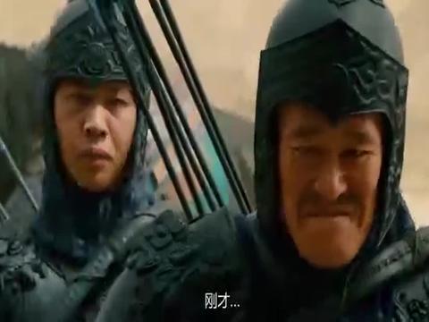 三枪拍案惊奇:经典场面!为了拍电影展示技艺,赵家班出绝活!