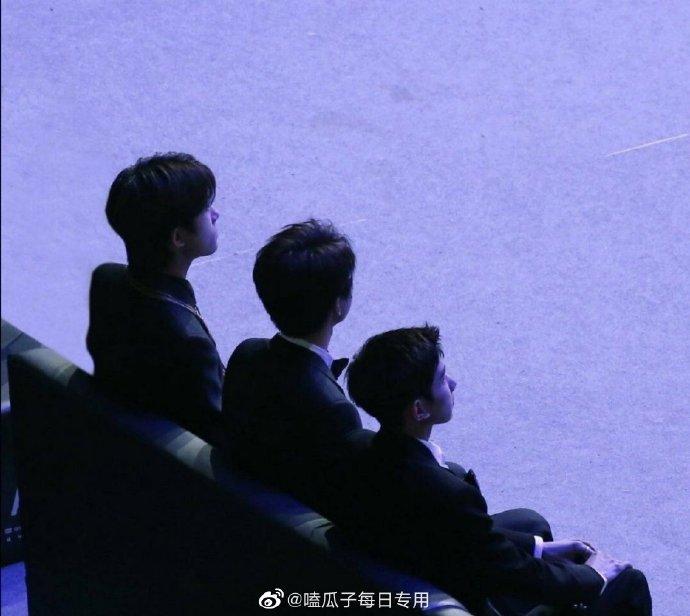 TFBOYS王俊凯和易烊千玺演技大赏,根正苗红弟弟们谁你最?