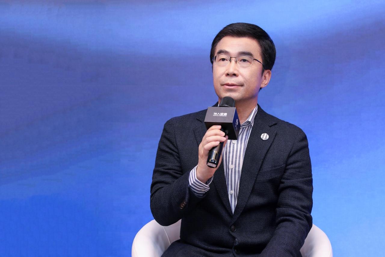 高合汽车丁磊:预计6月交付数量过千辆,刷新纪录