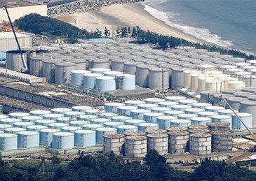"""汪文斌:中国老百姓都在问,""""无害""""的核污水日本为啥不自己用?"""