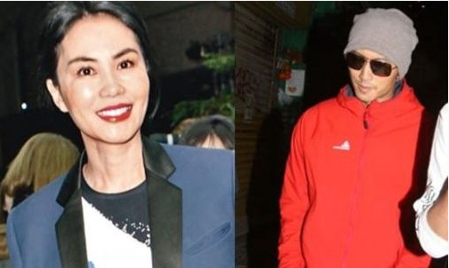 港媒曝王菲获谢贤认可,与谢霆锋婚期将至,经纪人霍汶希表态