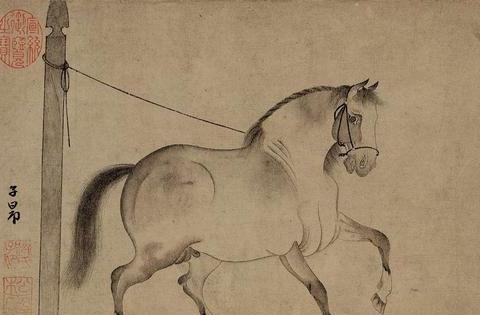 赵孟頫身为宋朝宗室,为何投降元朝?看看他写的这首诗你就明白了
