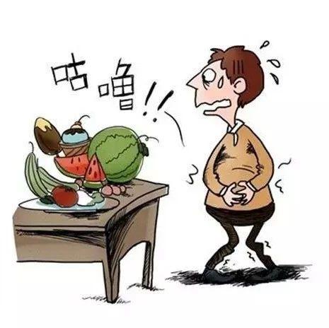 夏季健康小提示—-预防肠道传染病!