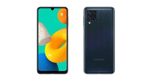 三星开发Galaxy M32手机:已通过FCC等认证