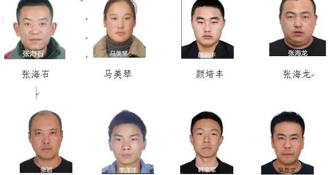 大连警方成功破获一起出租车恶意碰瓷系列案件 公布犯罪嫌疑人照片征集线索