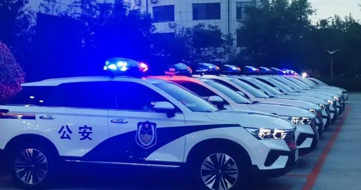 吉林市警灯闪烁,警力集结的原因竟是...