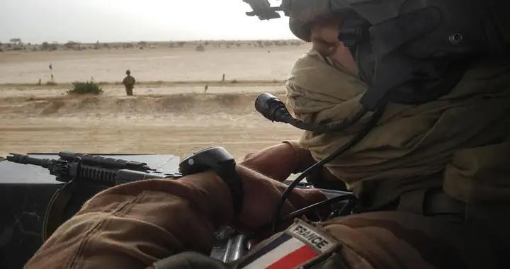 """4名""""基地""""组织北非分支恐怖分子在马里北部被击毙"""