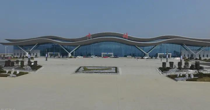 武当山机场国际楼建设项目可研报告通过评审 投资约3.8亿