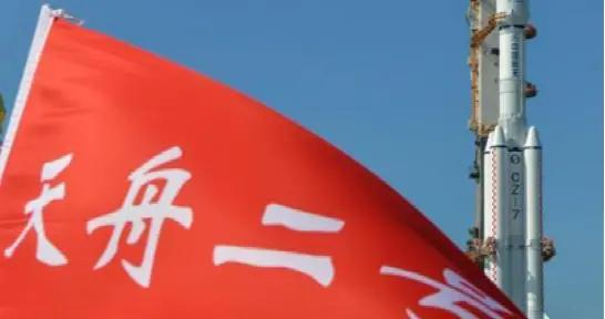 """花20年时间造""""天宫""""空间站,中国到底图什么?"""