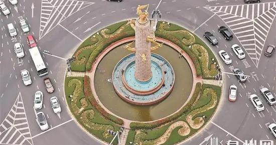 泉州城雕《飞天迎宾》设计者著名雕塑家钱绍武逝世