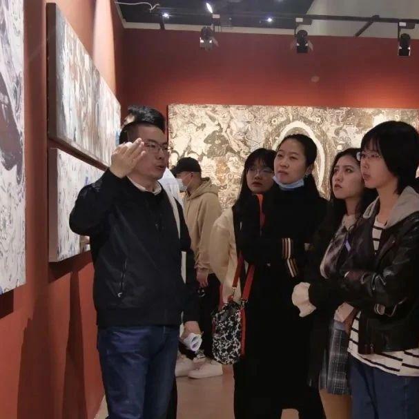 """""""丝路华光——敦煌、麦积山石窟艺术展""""即将落幕"""