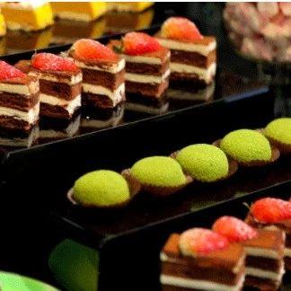 人均79的五星酒店自助下午茶来了!30多种美味畅吃→