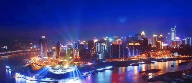 在西南地区,成都和重庆之外,其他几十个城市,哪个发展潜力最大