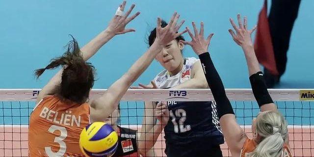 明天晚上女排打荷兰,中国队会让李盈莹首发吗?