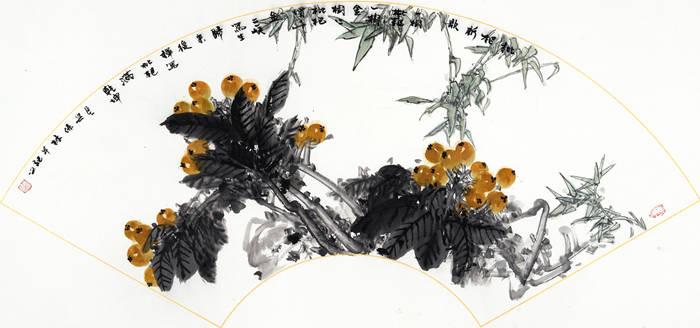 厚积薄发 大器晚成——著名花鸟画家马保林