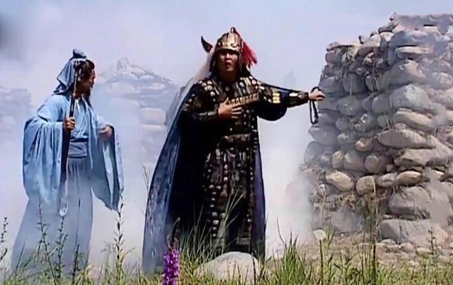 陆逊被困八阵图,诸葛亮为何不趁机将其杀死,反而派岳父去救他