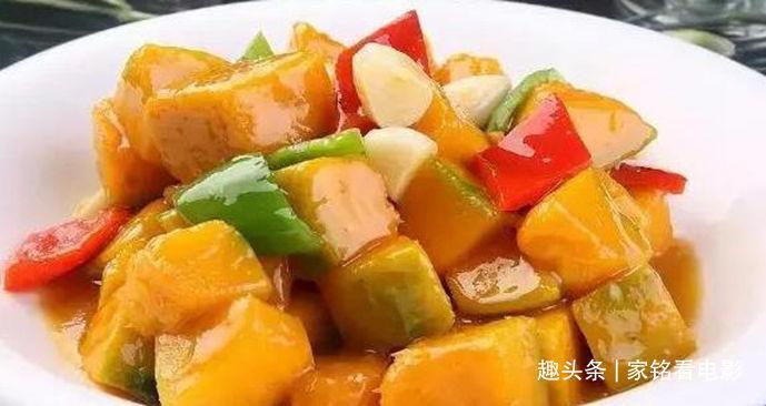美食推荐:洋葱孜然牛肉,红烧鳝鱼,蚝油焖南瓜,干锅包菜的做法